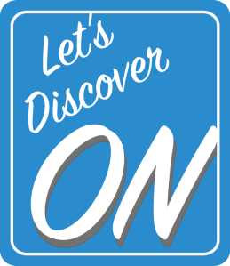 Lets Discover ON Travel Blog logo