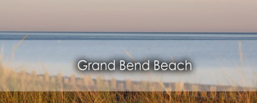 Grand Bend Beach - Lets Discover ON Travel Blog