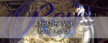 A first time visit to The Royal Agricultural Winter Fair - Lets Discover ON Travel Blog