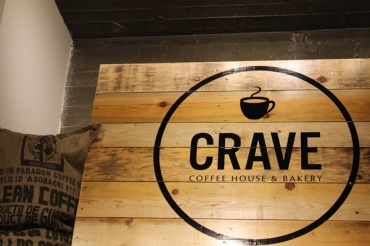 Crave Coffee House