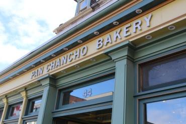 Pan Chancho Bakery