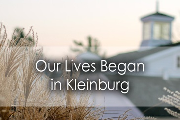 Our lives began in Kleinburg ON - Lets Discover ON Travel Blog