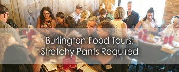 Burlington Food Tours - stretchy pants required - Lets Discover ON Travel Blog