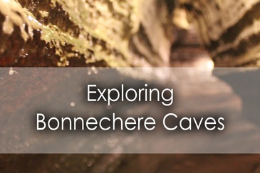 Exploring The Bonnechere Caves in Ontarios Highlands - Lets Discover On Travel Blog
