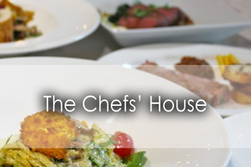 The Chefs House restaurant at George Brown College - Lets Discover ON travel blog