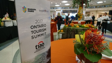 TIAO-ontario-tourism-summit-4-reception-at-table-rock-niagara