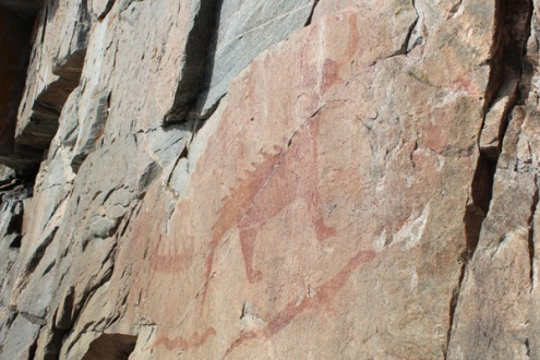 Sault-Ste-Marie-Agawa-Rock-Pictographs-Lets-Discover-ON-3