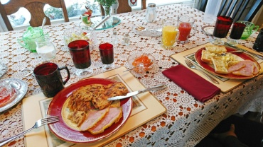 Cranberry-House-BandB-in-Orillia-breakfast