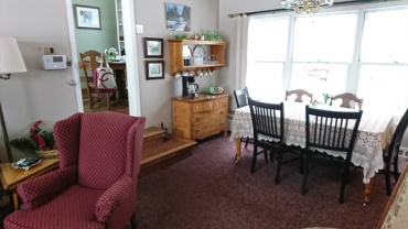 Cranberry-House-BandB-in-Orillia-foyer