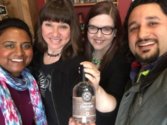 Lets-Discover-ON---stratford-chocolate-trail---junction-56-craft-distillery-with-leah-mcguire