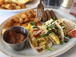 Lets-Discover-ON---stratford-chocolate-trail---the-planet-diner-vegan-brunch