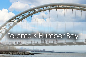 Toronto-Humber-Bay Park--blog-entry by Lets Discover ON