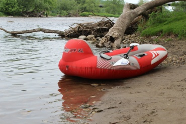 Paddle-the-Grand-River-turbo-tube-Lets-Discover-ON