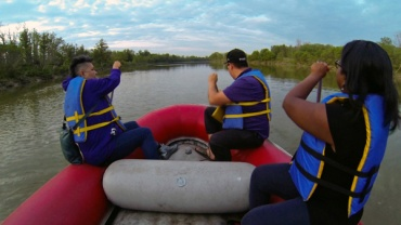 Whisper-to-the-Moon-paddling-Grand-River-Lets-Discover-ON