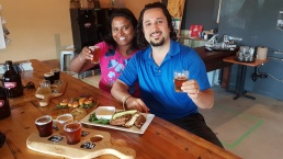 Brantford-Paris-Bell-City-Brewing-petula-and-tony-Lets-Discover-ON