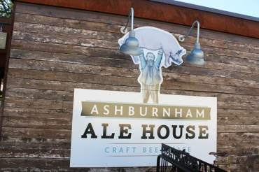 Ashburnham-Ale-House-sign-Lets-Discover-ON