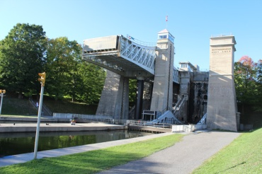 Peterborough-Lift-Lock-wide-Lets-Discover-ON